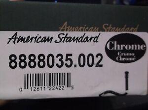 American Standard 8888035.002 Handspray Hose 1.5 MT Chrome