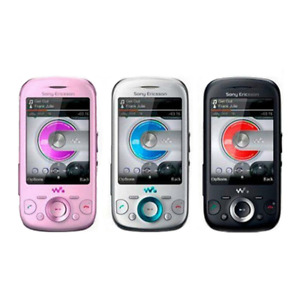 "W20 Sony Ericsson Zylo W20i 3.2MP Camera 3G Bluetooth 2.6"" Unlocked Mobile Phone"