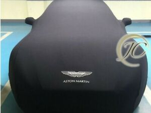 ASTON MARTIN DB6 DB7 DB9 DB11 DBS VANTAGE VIRAGE INDOOR OUTDOOR WINTER CAR COVER