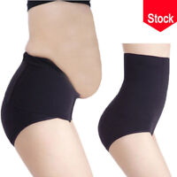 Lady Body Shaper Control Slimming Tummy Corset High Waist Shapewear Underwear