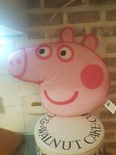 Peppa Pig Pillow