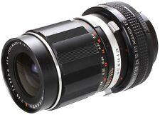 Miranda E 35 mm 2.8 and Soligor Tele converter 2 x Mount EC (Réf#E-121)