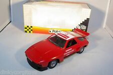 POLISTIL SN13 SN 13 SN-13 3113 PORSCHE 924 RALLY RED MINT BOXED RARE SELTEN