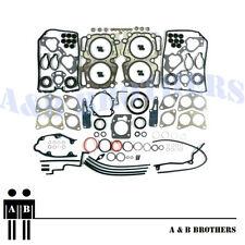 Fit 98~02 Impreza STi WRX Forester EJ205 EJ206 EJ207 EJ208 Full Gasket Set