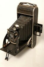 VOIGTLANDER 1930 BESSA 6.5x11cm FOLDING CAMERA FOR ROLLFILM.