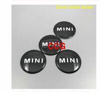 4pcs 52mm  colorful England Flag MINI WORKS 52mm wheel sticker 9