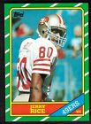 1986 Topps Set Break #161 Jerry Rice ROOKIE NM-MT OR BETTER