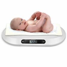 Weighing Bathroom Scale Digital 20KGS/44LBS For Baby Newborn Small Pet Dog Cat