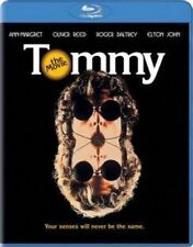 Tommy Region 1 Blu-ray by Ken Russell