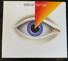 Spirit Of Talk Talk - Various Artists - 2CD 2012 - RARE!
