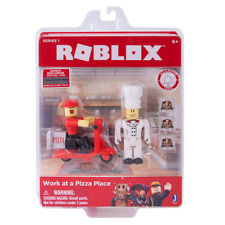 Roblox Game Pack, Work At a Pizza Place
