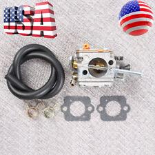 Carburetor for Wacker 0117285 Bs500S Bs600 Bs600S Bs650 Hs-284F Stens 615-018