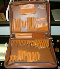 Vintage Jensen electrician tools kit case 54B465