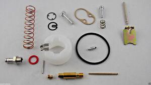 Bing Carburateur Kit de Réparation Sachs F & S Pointeau Vanne 10> 15er - Trousse