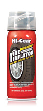 HI GEAR EMERGENCY TYRE INFLATOR - Seals And Inflates Flat Tyres