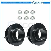 """2"""" Lift - Front Steel Coil Leveling Kit - for Dodge Ram 1500 2500 3500 4WD 4x4"""