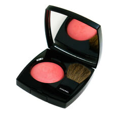 Chanel Joues Contraste Powder Blush 330 Rose Petillant Pink Pressed Powder - New