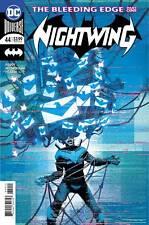 NIGHTWING #44 REBORN DC COMICS NM