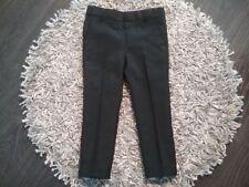 Pantalon habillé garçon noir     TAILLE 4 ans /104 cm  C&A EXCELLENT ÉTAT
