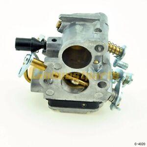 Carburetor Carb Part For HUSQVARNA 235 236 236E 240 240E Chainsaws