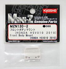 Kyosho Mini Z MZN130-2 Front Body Mount (HONDA HSV010 2010)