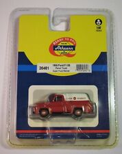 "Athearn 1955 Ford F-100 Panel Truck ""Super Food Market""  HO-1/87th Scale   26481"