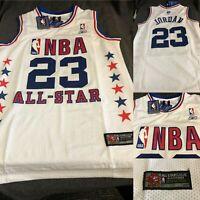 SALE- MJ- #23 Michael Jordan - 2003 ALL-STAR GAME JERSEY (WIZARDS) - REEBOK- NWT