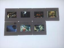 "Lot of 7 slides slides michelle rodriguez ""Girlfight"" boxing boxing k84"