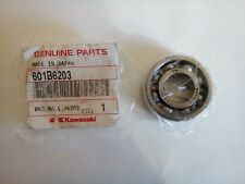 ROULEMENT A BILLE  BALL BEARING KAWASAKI 601B6203 6203