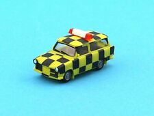 Herpa Trabant 601 Pace Car 1:87 H0
