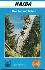 Haida: Their Art and Culture