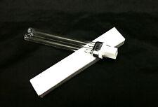 13 Watt UV Bulb, G23 2-Prong Base, for Ultraviolet Sterilizer Filters