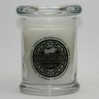 Clean Cotton Handpoured Highly Scented Medium Candle Jar