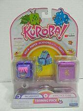 Kuroba! Incubright & Practice Cube Training Pack