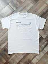 Kd Tweet T-shirt Tamaño Pequeño, Mediano, Grande Y Xl NBA Kevin Durant