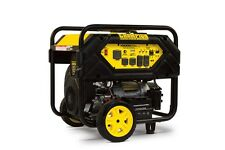 100111R- 12,000/15,000w Champion Generator, Electric Start - REFURBISHED
