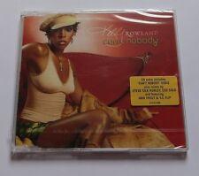 Kelly Rowland - Can't Nobody Maxi CD NEU