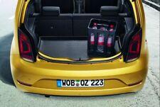 Original VW Volkswagen up Gepäckraumeinlage Schwarz für variablen Kofferraum