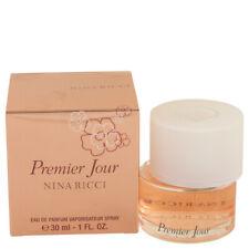 Premier Jour by Nina Ricci 1  oz EDP Spray  Perfume for Women New in Box