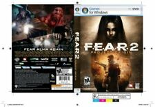 Fear 2: Project Origin - PC [video game] UK Imported