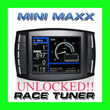 Mini Maxx Race Tuner H&S Programmer for Ford F250 F350 Powerstroke