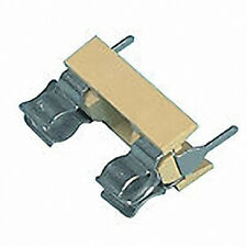 PCB  Mounting Fuse Holder  20mm Fuse Size  250v Pack of 2