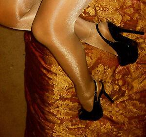 "Corsets & Heels Designer Black Patent 6"" Peep-Toe Stiletto Slingback Platforms"