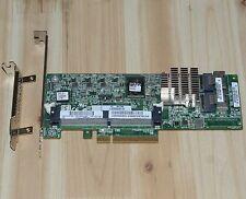 633538-001 - HP DL380 G8 SA P420 6Gb/s PCI-Ex8 SAS SP Raid Controller 610670-002
