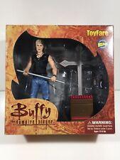 Buffy the Vampire Slayer - Fool For Love Spike figure - Toyfare