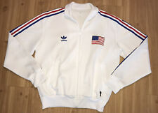 Adidas USA FIFA World Cup Track Top Jacket - Men's Size L