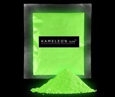 Glow in the Dark Powder (Yellow - Green)