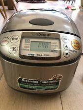 Zojirushi NS-TSQ10 Rice Cooker