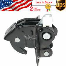 Door Lock Latch Rear for Chevy GMC Extended Cab Silverado Sierra 10356951