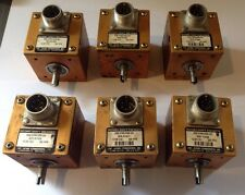 FSI Rotary Shaft Encoder  RSE-2169-0300-QH